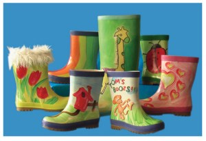 paintable-boots