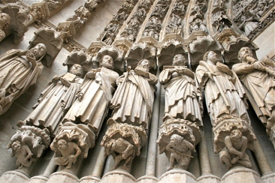 Kathedraal Notre-Dame, Amiens - 05 2009