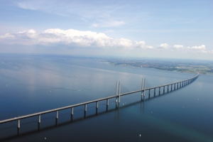 Oresund-Bridge