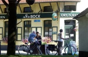 fietscafé