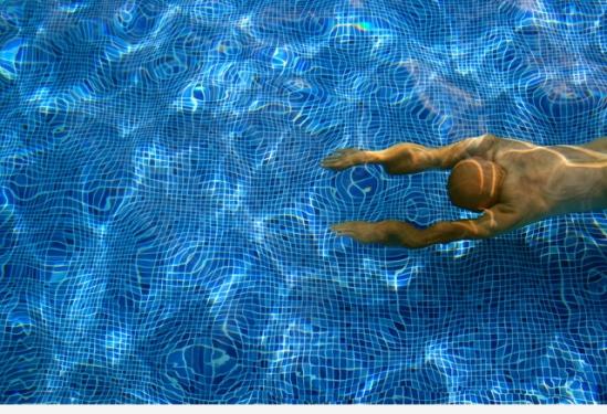 Frisse duik in Toledo, Spanje - 09|2009
