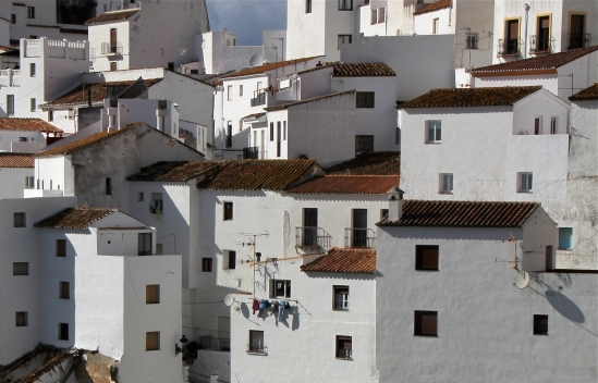 Pueblos blancos - Andalucia, Spanje - 11|2014