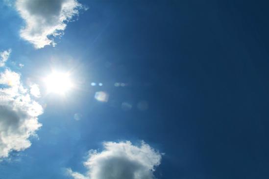 Heet, heter, heetst - 37,3° C in Bierset op 02|07|2015