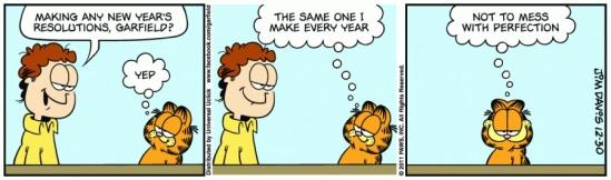 Garfield_newyear